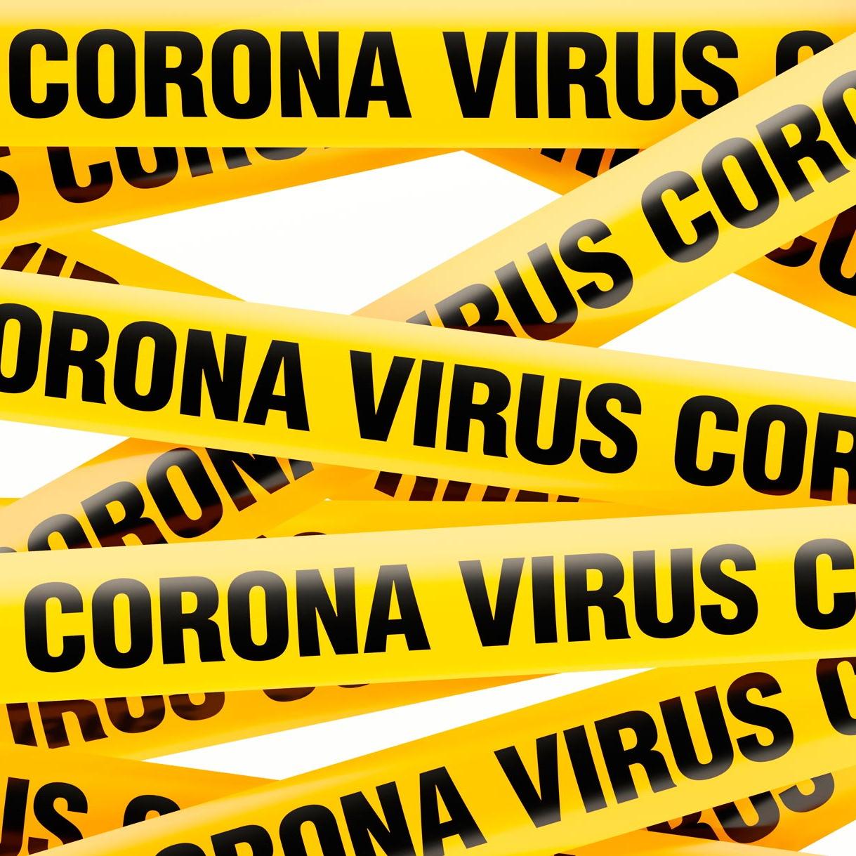 Corona Symbolbild